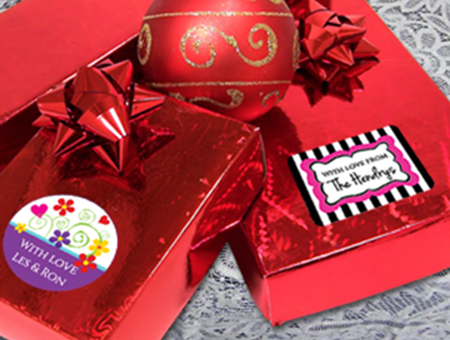 Gift-Prints/Gift-Labels