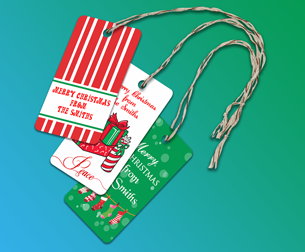 Gift Tags/Gift Tags